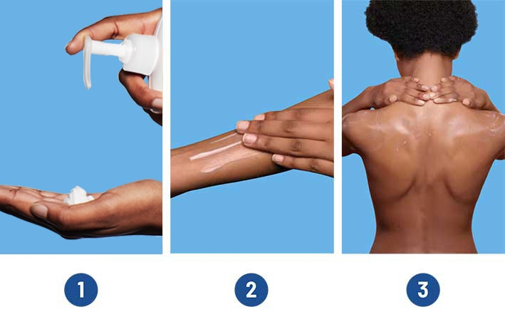 Mobile How To Use Lotion 2