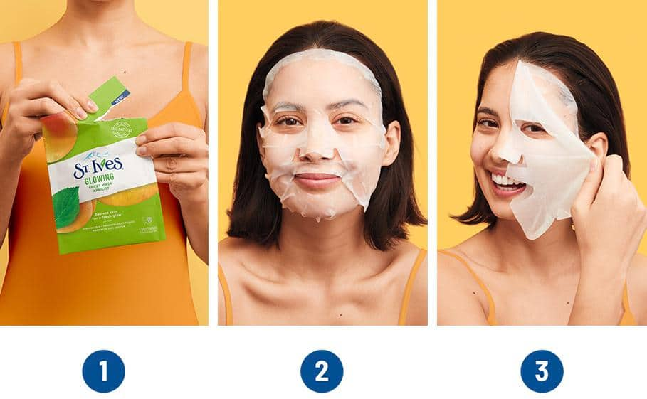 Desktop How To Use Sheet Mask